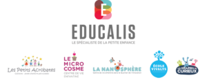groupe educalis