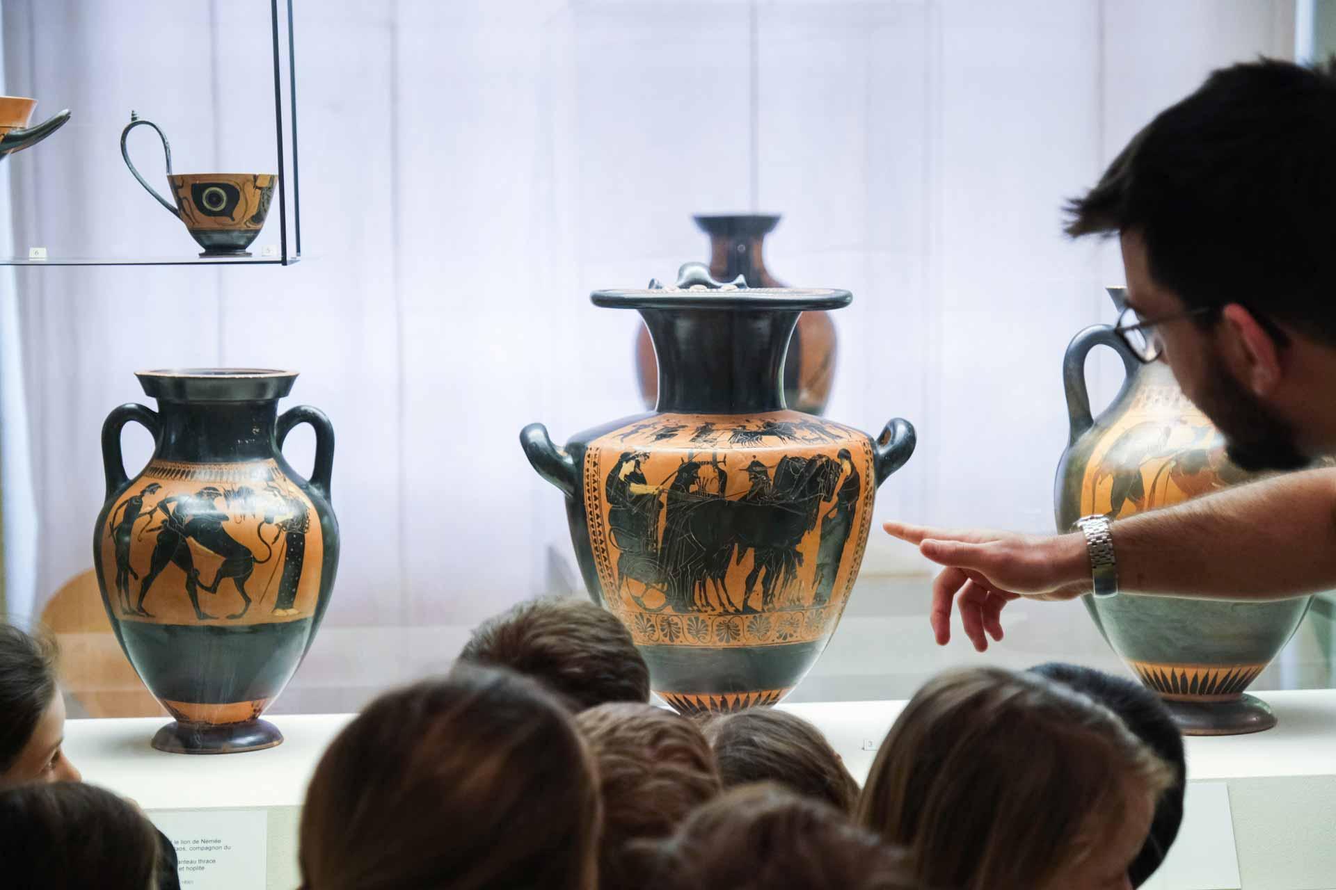 Vivalys genève musée Hermès